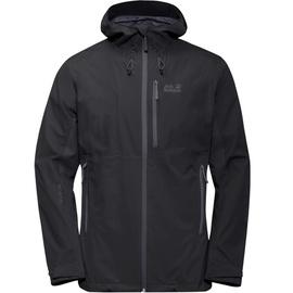 Jack Wolfskin Eagle Peak Jacket M black XL