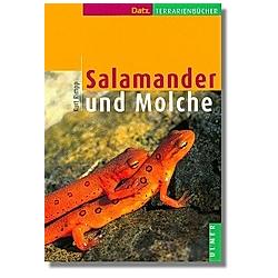 Salamander und Molche. Kurt Rimpp  - Buch