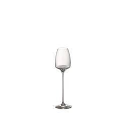 Rosenthal Schnapsglas TAC o2 Glatt Grappa, Kristallglas
