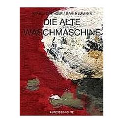 Die alte Waschmaschine - Buch