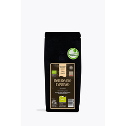 Dresdner Kaffeerösterei Natura Bio Espressobohne 250g