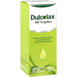 DULCOLAX NP