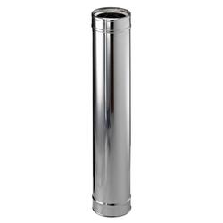 Zitec Ofenrohr Eco, 150 mm