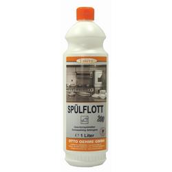Geschirrspülmittel Spülflott 200 1 Liter