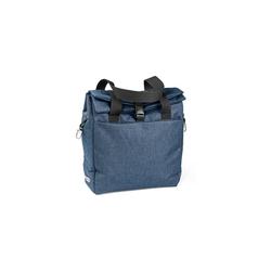 Peg Perego Wickeltasche Wickeltasche Smart Bag, Cinder blau