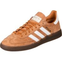 adidas Handball Spezial orange-white/ gum, 42.5