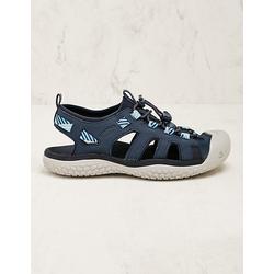 Keen Damen Sandalen Adalet blau sandaletten