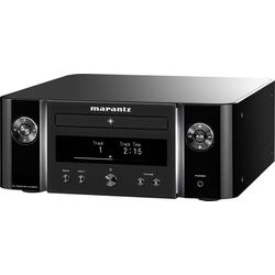 Marantz M-CR612 2 Netzwerk-Receiver (Bluetooth, WLAN, LAN (Ethernet) schwarz