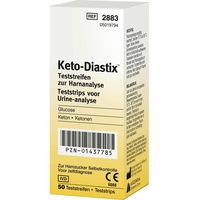 Ascensia Diabetes Care Deutschland GmbH KETO DIASTIX
