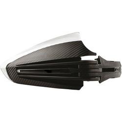 Acerbis Handprotektoren X-Tarmac mit Kit, schwarz