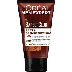 L'ORÉAL PARIS MEN EXPERT Gesichtspeeling BarberClub Bart & Gesichtspeeling