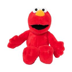 Sesamstrasse Kuscheltier Sesamstraße Plüschfigur COOKIE 60 cm rot