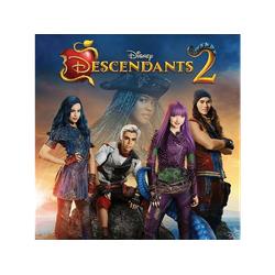 VARIOUS - Descendants 2 (CD)