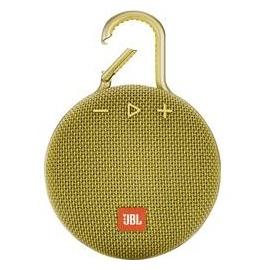 JBL Clip 3 gelb