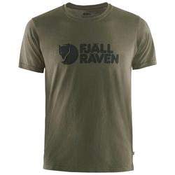 Fjällräven T-Shirt T-Shirt Fjällräven Logo L