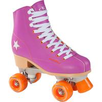 Hudora Roller Disco lila/orange, 38