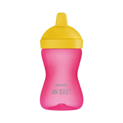 Philips AVENT Trinklernbecher rosa