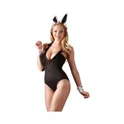 Bunny-Body mit viel Zubehör
