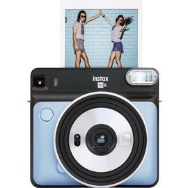 Fujifilm Instax Square SQ6 Aquablau