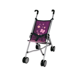Bayer Puppenbuggy Puppenwagen Buggy Butterfly