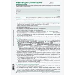 10 RNK-Verlag Mietverträge 597/10 - für Gewerberäume