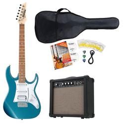 Ibanez GRX40 MLB E-Gitarre Set