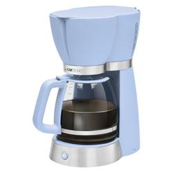 CLATRONIC Filterkaffeemaschine KA 3689 Filter-Kaffeemaschine blau