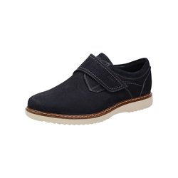 Slipper Uras-710-K Sioux blau