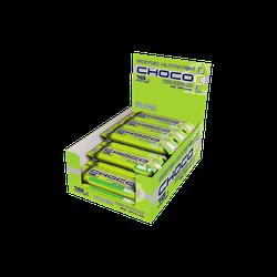 Scitec Nutrition - Choco Pro, 20 Riegel a 55g (Geschmack: Zitronenkuchen)