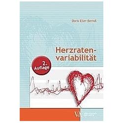 Herzratenvariabilität. Doris Eller-Berndl  - Buch