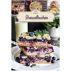 100 Ideen Streuselkuchen - Buch