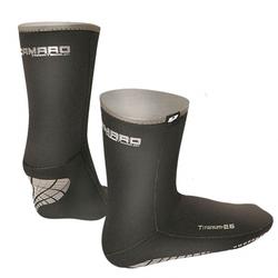 # Camaro Beach Socks - 35 - 36