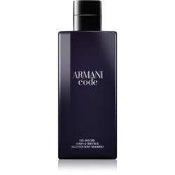 Armani Code Duschgel für Herren 200 ml
