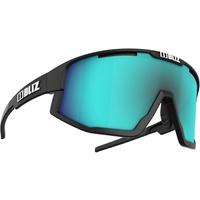 Bliz Fusion Brille schwarz 2021 Brillen