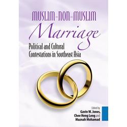 Muslim-Non-Muslim Marriage: eBook von