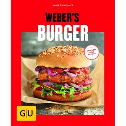 Weber´s Burger
