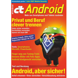 C't Android 2017