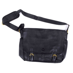 messenger MI-PAC - Messenger Tumbled Black (001)