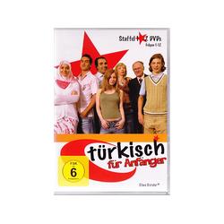 Türkisch für Anfänger - Staffel 1 DVD