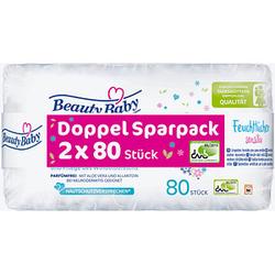Beauty Baby Feuchttücher sensitiv 160 Tücher