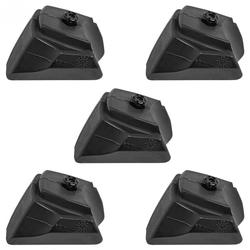 ROLLERBLADE STD BRAKE Pad Stopper 5er Pack