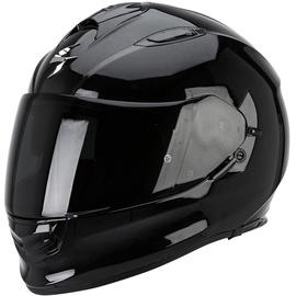 Scorpion Exo-510 Air Solid Schwarz