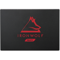 "Seagate IronWolf 125 4 TB 2,5"""