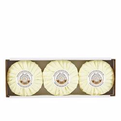 FLEUR D'OSMANTHUS savons parfumés 3 x 100 gr
