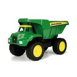 Tomy® Spielzeug-Auto John Deere Schaufel-Kipplaster für den Sandkasten