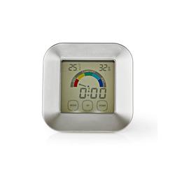 nedis Kochthermometer , Digitaler Bildschirm, 85 mm, 24 mm, 85 mm