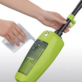 Clean Maxx 01784 Dampfbesen