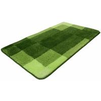 Kleine Wolke Mix 60 x 100 grün