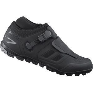 Shimano SH-ME7E MTB Enduro Schuhe SPD black (L01) 49