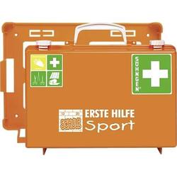 Erste-Hilfe-Koffer SN-CD Schulsport orange
